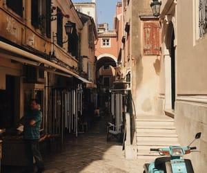 corfu, Greece, and house image