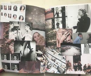 aesthetic, journal, and luxury image