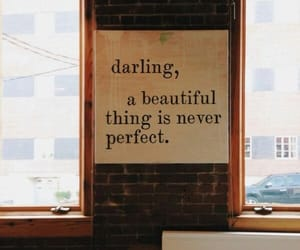 quotes, perfect, and words image