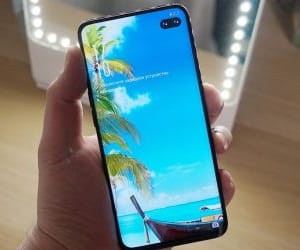 cellphones, galaxy_s10, and samsung_s10 image