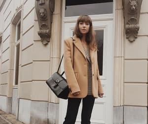 blogger, camel, and elegance image