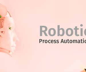 Automation, software, and rpa image