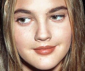 90s, drew barrymore, and vintage image