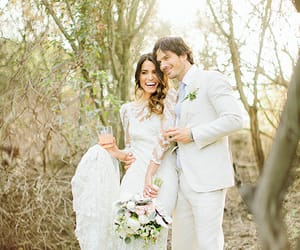 ian somerhalder and nikki reed image
