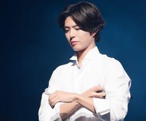 korean actor, park bo gum, and park bogum image