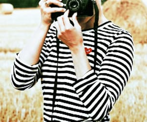 camera, dianna, and photograph image