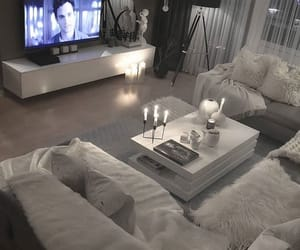 design, maison, and salon image