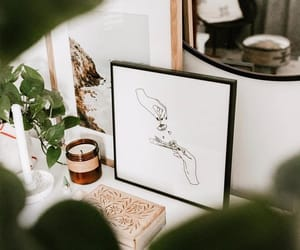 art, artwork, and black and white image