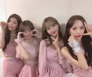 girl group, k-pop, and wjsn image