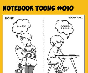 notebook, e learning platform, and e learning app image