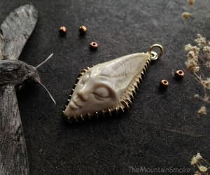 alien, creature, and etsy image