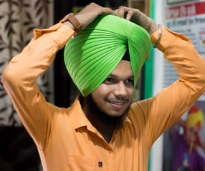 pagri, dastar, and how-to-tie-a-turban image