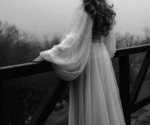 dress, aesthetic, and vintage image