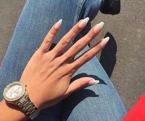 main, mains, and nail image