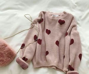 pink, clothes, and fashion image