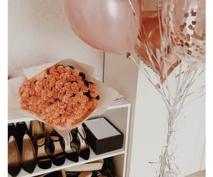 beautiful, birthday, and black shoes image