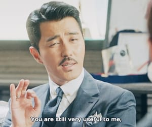 asian, kdrama, and caps image