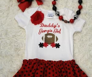 daddy, red and black, and redandblack image