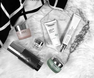 accessories, self love, and skincare image