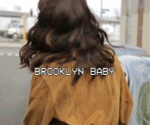 lana del rey, grunge, and brooklyn baby image