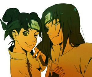 anime, naruto, and cute image