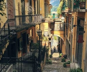 italy, travel, and street image