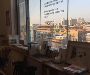 korea, room, and view image