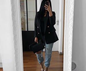 fashion, mode, and classe image