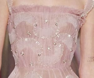 christian, dior, and pink image