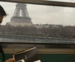 architecture, paris, and city image