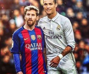 cristiano, football, and Ronaldo image