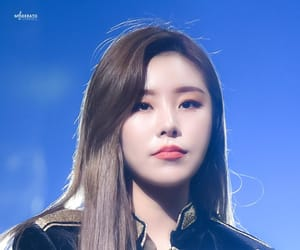 mamamoo and wheein image