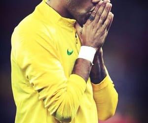 football, neymar, and lenacooper image