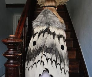 costume, girl, and haloween image