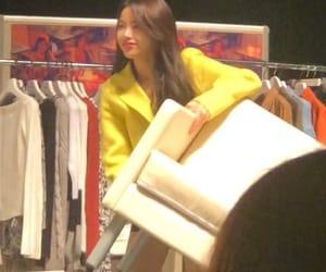 chair, kim yongsun, and solar image
