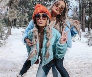 bff, style, and fashion image