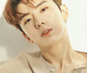 we are here, concept photo, and kihyun image