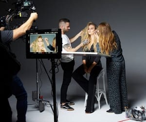 strip, perrie edwards, and lm5 image
