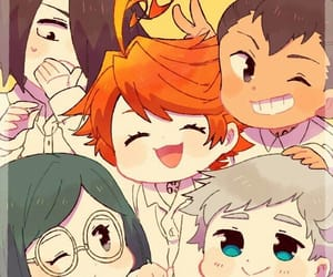 anime, chibi, and don image