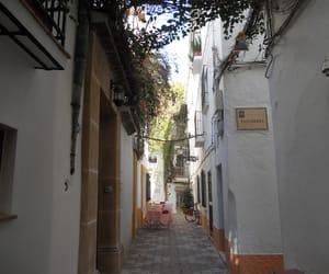 andalucia, espana, and city image