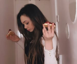 cheesecake, dessert, and sugar image