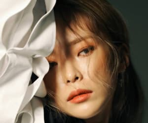 heize, girl, and kpop image