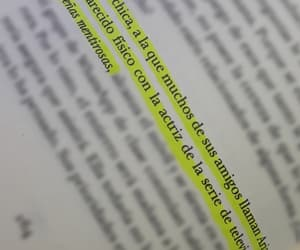 blue jeans, books, and frases image