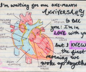 postsecret, secrets, and Valentine's Day image