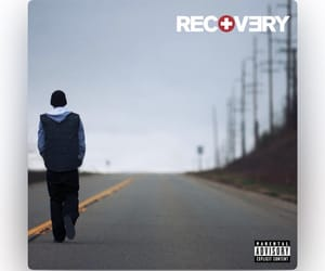 2010, album, and eminem image
