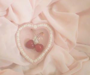 aesthetic, alternative, and cherry image