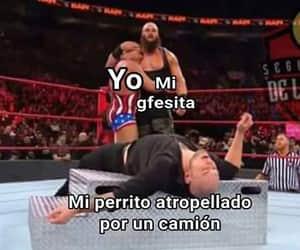 meme, perrito, and memes en español image