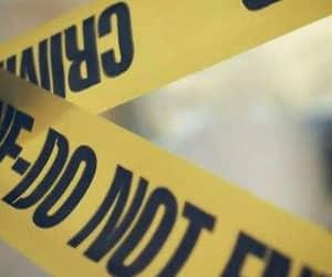 crime, crime scene, and detective image