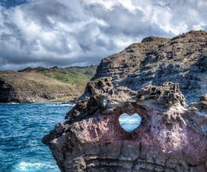 belleza, naturaleza, and roca image