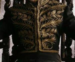 king, fantasy, and prince image